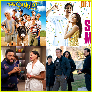 'The Sandlot' Leads The Programs & Movies To Watch On TV on Tuesday, April 28