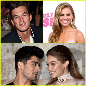 Tyler Cameron Finally Addresses Hannah Brown Romance Rumors & Gigi Hadid Reuniting With Zayn Malik!