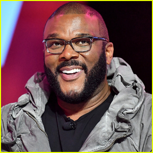 Tyler Perry Leaves $21,000 Tip for Workers at Atlanta Restaurant!