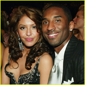 Vanessa Bryant Gets a Beautiful Gift From Late Husband Kobe Bryant's Teammate & Wife on Wedding Anniversary