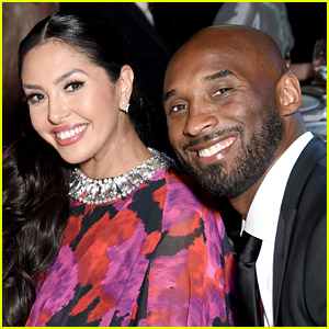 Vanessa Bryant Reacts to Kobe Being Posthumously Inducted Into Basketball Hall of Fame