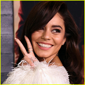 Vanessa Hudgens Sings 'High School Musical' Song 'Gotta Go My Own Way' With Max Clayton in Quarantine - Watch! (Video)