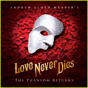 You Can Watch the Phantom Sequel, 'Love Never Dies,' Online for Free for Just 48 Hours!