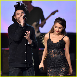 The Weeknd Has Ariana Grande to Thank for This Next Step in His Music Career!