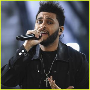 The Weeknd Releases Major Lazer Remix of No. 1 Hit 'Blinding Lights' - Listen!