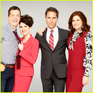 'Will & Grace' Creators Address Tension on Set for Final Season