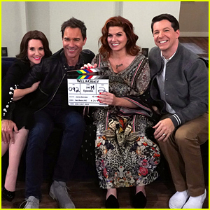 'Will & Grace' Creators Tease Finale, Confirm the Show Is Never Coming Back Again