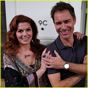 'Will & Grace' Series Finale Spoilers - Here's How It Ended!