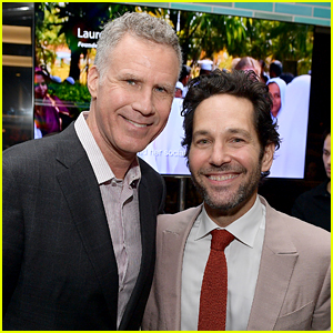 Will Ferrell & Paul Rudd's New Dark Comedy 'The Shrink Next Door' Lands at Apple+