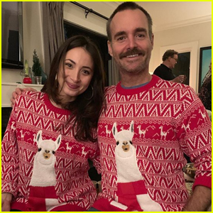 Will Forte Is Engaged to Longtime Girlfriend Olivia Modling