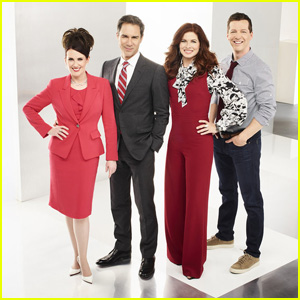 'Will & Grace' Wrapped Up Well Before Coronavirus Quarantine & There's a Reason Why