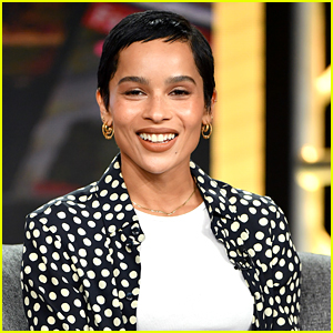 Here's How Zoe Kravitz Is Still Training To Play Catwoman During Quarantine