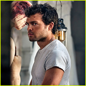 Alden Ehrenreich's 'Brave New World' Will Premiere When Peacock Launches - First Look!