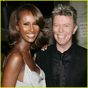 David Bowie & Iman's Daughter Lexi Says She Hasn't Seen Her Mom in 6 Months - Find Out Why