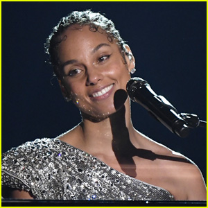 Alicia Keys Shares a Letter She Sent to Her Father At Age 14
