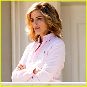 Amanda Peet Talks About Her New Role as Betty Broderick in 'Dirty John' Season 2