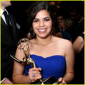 America Ferrera Explains the Devastating Reason She Couldn't 'Enjoy' Her Emmy Win