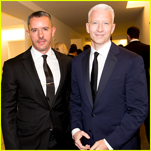 Anderson Cooper & Ex Benjamin Maisani Are Back Together!