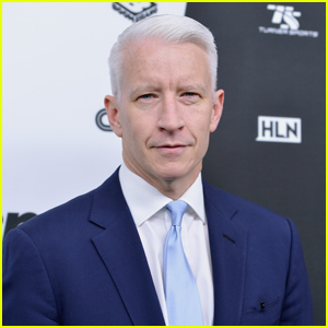 This Is Why Anderson Cooper Won't Be Taking Paternity Leave