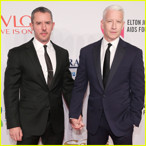Anderson Cooper Reveals Why He Asked His Ex Benjamin Maisani to Help Him Raise His Son Wyatt