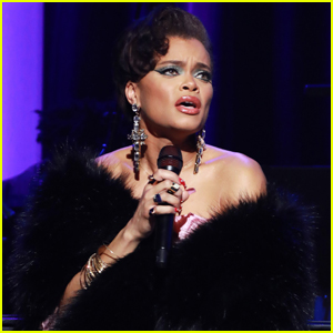 Andra Day's New Single 'Make Your Troubles Go Away' is Out Now - Listen Here!