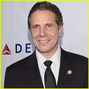 Andrew Cuomo Approves Of This Oscar Winner Playing Him in Potential Pandemic Movie!