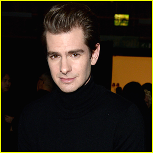 Andrew Garfield Opens Up About The Importance of Keeping Connected To Loved Ones During the Pandemic