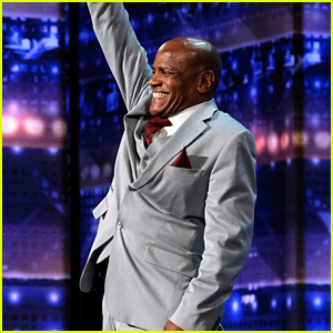 Man Auditions for 'America's Got Talent' After Being Wrongly Incarcerated for 37 Years (Video)