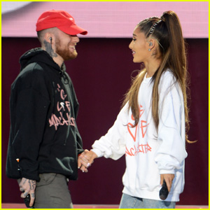 Ariana Grande Opens Up About What Ex Mac Miller Left Behind After His Death