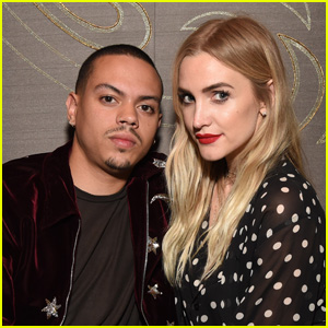 Ashlee Simpson & Evan Ross Reveal They're Expecting a Baby Boy!