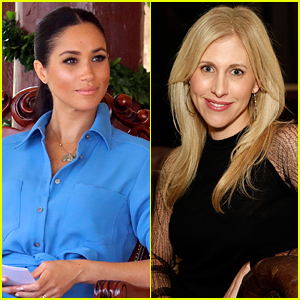 Author Emily Giffin Releases Statement After Calling Meghan Markle 'Phony' & 'Unmaternal' In Deleted Social Media Comment