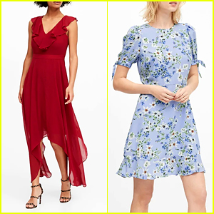 Don't Miss Banana Republic's 60% Off Sale, Here Are Your Top Picks for Spring & Summer!