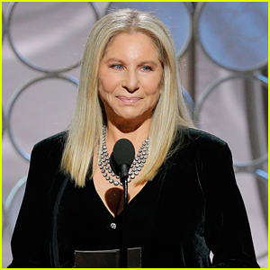 Barbra Streisand Dedicates New Video Set To 'You'll Never Walk Alone' To Essential Workers