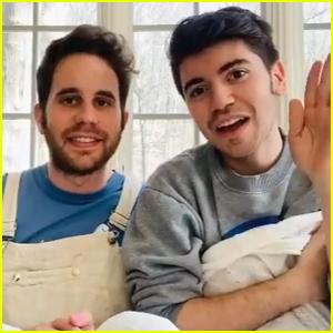Ben Platt & Noah Galvin Are Dating!