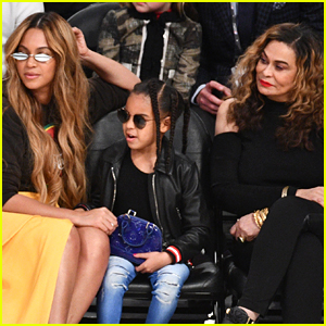 Beyonce & Her Family Will Celebrate Mother's Day Together After Testing Negative for COVID-19