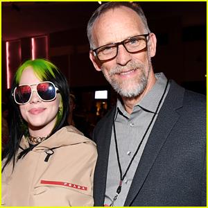 Billie Eilish & Dad Patrick Launch Apple Music Show Together