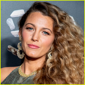 Blake Lively to Star in Post-Apocalyptic Thriller 'Dark Days at the Magna Carta'