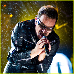 Bono Reveals the 60 Songs That Saved His Life in Honor of His 60th Birthday