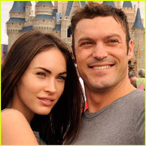 Brian Austin Green Says He & Megan Fox Could Get Back Together One Day