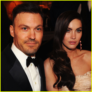 Brian Austin Green Posts About Feeling 'Smothered' Amid Rumors of Marriage Trouble with Megan Fox