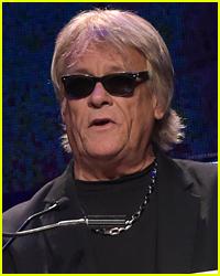 Bad Company Singer Brian Howe Dies at 66