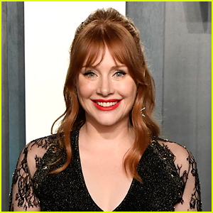 Bryce Dallas Howard Graduates from NYU, 21 Years After Enrolling