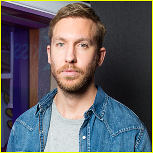 Calvin Harris Reveals Doctors Had to Restart His Heart in 2014