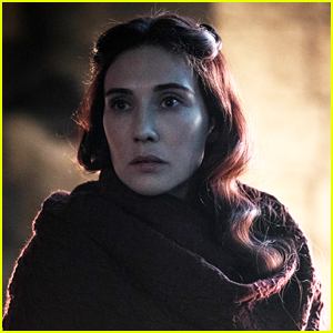 Game of Thrones' Carice van Houten Says Fan Reaction Feels 'Ungrateful'