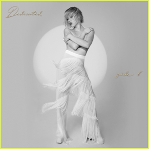 Carly Rae Jepsen Releases 'Dedicated Side B' Album - Listen & Download Now!