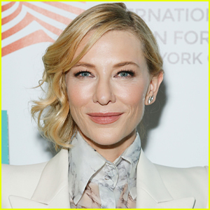 Cate Blanchett Boards Two New Films During Hollywood Shutdown