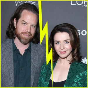 Grey's Anatomy's Caterina Scorsone Files for Divorce from Husband Rob Giles