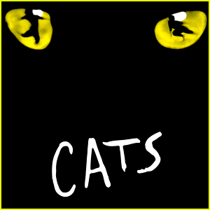 The Full Stage Production of 'Cats' Is Streaming Online for Free