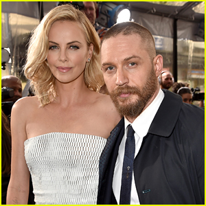 Charlize Theron & Tom Hardy Acknowledge Their Feud On Set of 'Mad Max: Fury Road'