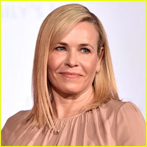 Chelsea Handler Sets First Stand Up Comedy Special in 6 Years